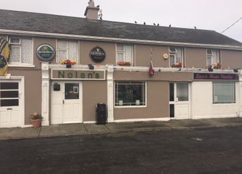 Thumbnail 5 bed property for sale in Renowned Public House Incorporating Shop Unit, 5 Bed Res Accomm, Castleblakeney, Castleblakeney, Galway