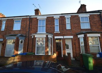 Thumbnail 2 bed terraced house for sale in Clifford Street, Hornsea, East Yorkshire