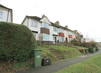 Thumbnail 4 bed semi-detached house to rent in Nyetimber Hill, Brighton