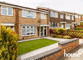 Thumbnail 3 bed terraced house for sale in Prince Charles Avenue, Minster On Sea, Sheerness
