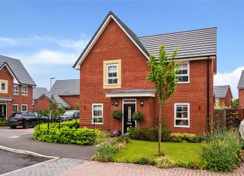 Thumbnail 4 bed detached house for sale in Fairclough Drive, Tarleton, Preston