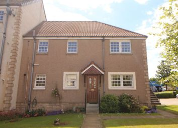 Thumbnail 2 bed flat for sale in Hawksmuir, Kirkcaldy