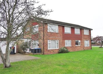Thumbnail 1 bedroom flat for sale in Fairlawn Drive, Broadwater, Worthing, West Sussex