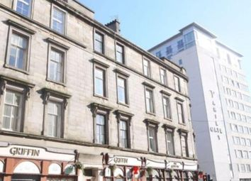 Thumbnail 3 bed flat to rent in Elmbank Street, Glasgow