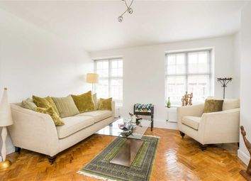 Thumbnail 3 bed flat to rent in Bigwood Court, Golders Green