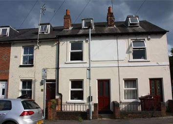 Thumbnail 3 bedroom terraced house for sale in Chesterman Street, Reading