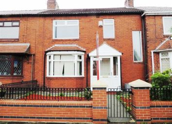 Thumbnail 4 bed terraced house for sale in Ashbrook Street, Openshaw, Manchester
