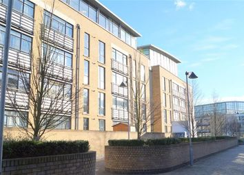 Thumbnail 2 bed flat for sale in 1 Town Meadow, Brentford, Middlesex