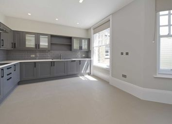 Thumbnail 4 bed flat to rent in Old Brompton Road, London