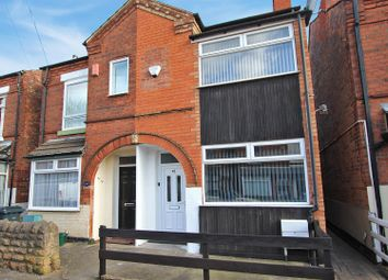 2 bed semi-detached house for sale in Mayfield Road, Carlton, Nottingham NG4