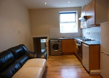 Thumbnail 2 bedroom flat to rent in High Road, Willesden, London