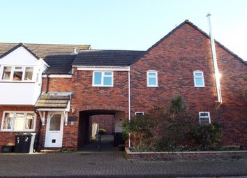 Thumbnail 3 bedroom semi-detached house to rent in Amsterdam Square, Christchurch