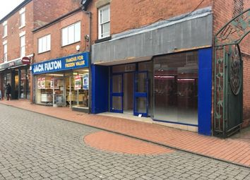 Thumbnail Retail premises to let in 34 Oxford Street, Ripley, Ripley