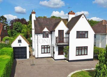4 bed detached house for sale in Hockett Lane, Cookham, Maidenhead SL6