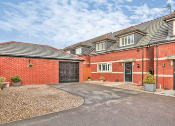 Thumbnail 3 bed detached house for sale in Bridgewater Way, Ravenfield, Rotherham