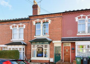 Thumbnail 2 bedroom terraced house for sale in Katherine Road, Bearwood