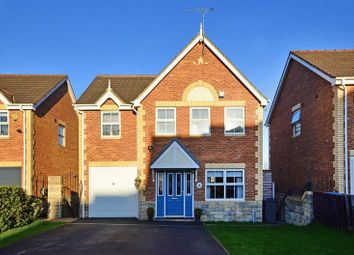 Thumbnail 5 bed detached house for sale in Scholes View, Ecclesfield, Sheffield