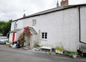 Thumbnail 2 bed terraced house to rent in Church Street, Poughill, Bude