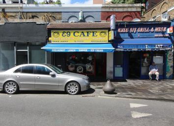 Thumbnail Retail premises to let in Well Street, Hackney, London