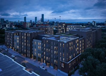 Thumbnail 3 bed duplex for sale in 257 Ordsall Lane, Manchester