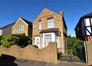 Thumbnail 2 bedroom detached house for sale in Stanham Road, West Dartford, Kent