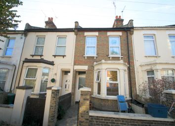 Thumbnail 2 bed terraced house for sale in Cliff Avenue, Westcliff-On-Sea