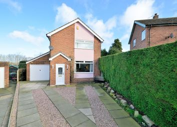 Thumbnail 3 bed detached house for sale in Hallastone Road, Helsby, Frodsham