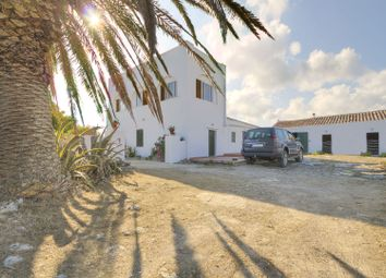 Thumbnail 7 bed country house for sale in Alaior, Menorca, Balearic Islands, Spain