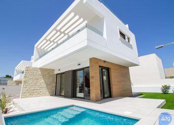Thumbnail 3 bed villa for sale in Av. Río Llobregat, 6, 03191 Pilar De La Horadada, Alicante, Spain