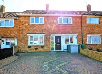 Thumbnail 4 bed terraced house for sale in Holst Avenue, Basildon, Essex