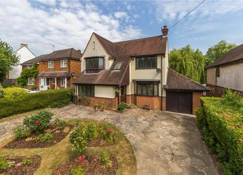 4 bed detached house for sale in Napsbury Lane, St. Albans, Hertfordshire AL1