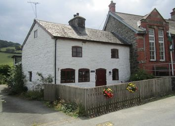 Thumbnail 2 bed property for sale in Llawryglyn, 3 Pen Y Pound, Caersws, Powys