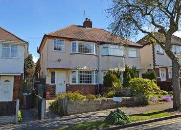 3 bed semi-detached house to rent in Widney Avenue, Selly Oak, Birmingham B29