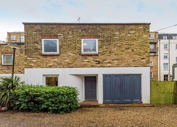 Thumbnail 2 bed semi-detached house for sale in Head's Mews, London