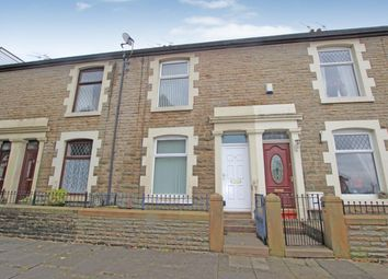 Thumbnail 2 bed terraced house for sale in Melrose Street, Darwen