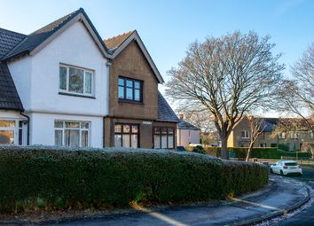2 bed semi-detached house for sale in Millbrix Avenue, Glasgow G14