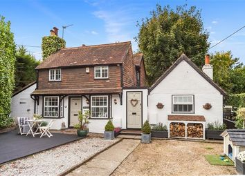 Thumbnail Detached house for sale in Victoria Road, West Green, Crawley