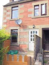 Thumbnail 3 bed end terrace house to rent in Silver Terrace, Alyth