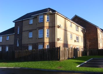 Thumbnail 3 bed flat to rent in West End, West Calder