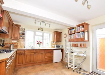 Thumbnail 3 bedroom detached house for sale in Woods Hill Lane, Ashurst Wood, West Sussex
