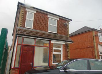 Thumbnail 3 bed detached house to rent in Lydlynch Road, Totton, Southampton
