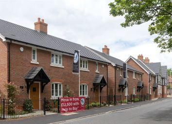 Hackwood Road, Basingstoke RG21. 3 bed semi-detached house for sale