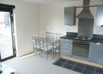 Thumbnail 1 bed flat to rent in Ag1, 1 Furnival Street, Sheffield