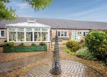 Thumbnail 3 bed cottage for sale in Manor Barns, Welby, Grantham, Lincolnshire