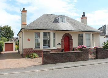 Thumbnail 2 bed detached bungalow for sale in Several, Stair Drive, Stranraer