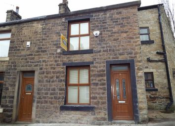 Thumbnail 2 bed end terrace house to rent in Alfred Street, Ramsbottom, Bury