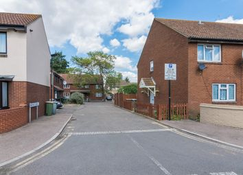 Thumbnail 2 bedroom terraced house for sale in Bayne Close, London