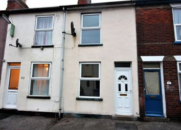 Thumbnail 2 bed property for sale in Reeve Street, Lowestoft