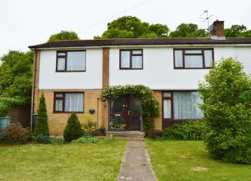 Thumbnail 5 bed semi-detached house for sale in Forest Close, Newport