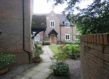 Thumbnail Flat to rent in Lea End Lane, Weatheroak
